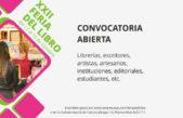 Se presenta la Feria del Libro 2017 en San Nicolás