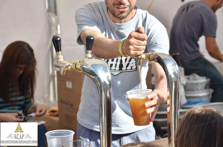 La Plata organiza una nueva Fiesta de la Cerveza Artesanal