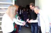 La Plata / Se inauguró el Jardín 'Fundación Emmanuel' en City Bell