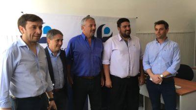 Inauguraron delegaciones de la Defensoría del Pueblo en Pergamino y Rojas
