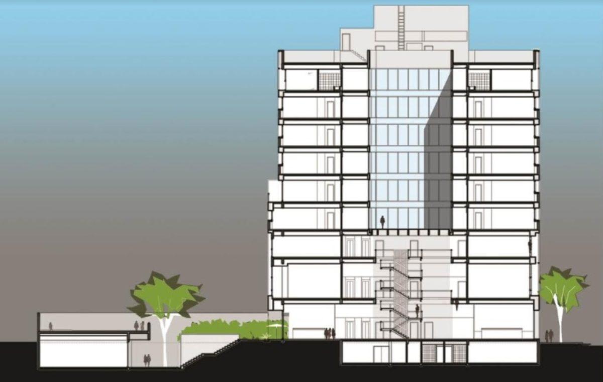 La Universidad de La Plata construye el primer Hotel Escuela de Latinoamérica