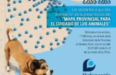 La Defensoría presenta una plataforma virtual para la protección animal