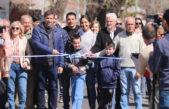 La Costa / De Jesús anunció la construcción de un natatorio municipal en Mar del Tuyu