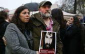 """""""Nos cayó muy mal que el presidente se comunique recién a 80 días de la desaparición de Santiago"""""""