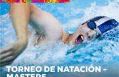 Se llevará a cabo el primer Torneo de Natación Master en Necochea