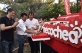 Necochea celebró su 136 aniversario durante todo el fin de semana largo