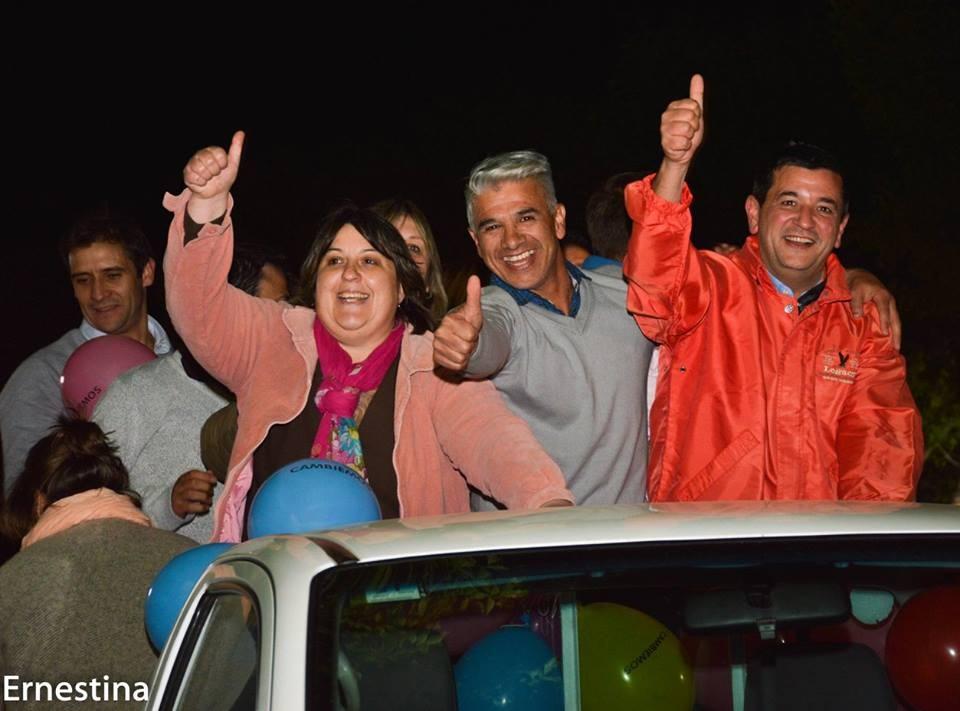 """Pacheco, tras la arrasadora victoria en Pellegrini: """"Debemos seguir trabajando como el primer día"""""""