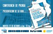 Red de Derechos Humanos presenta la guía de actuación frente a las violencias de las Fuerzas de Seguridad