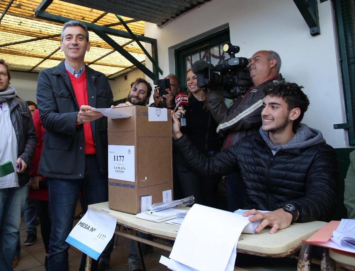 Fiesta de la tijera en Chivilcoy: en senadores ganó Cambiemos pero el randazzismo triunfó a nivel local