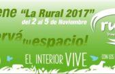 Se viene la Expo Rural 2017 en Trenque Lauquen