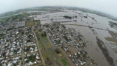 Por las inundaciones en la provincia, la corte suprema convocó a una audiencia pública por pedido del defensor del pueblo