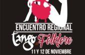 Atentos: llega el primer Encuentro Regional de Tango y Folklore a Monte Hermoso
