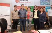 Lincoln / Más de 500 personas beneficiadas por la Tarjeta Joven
