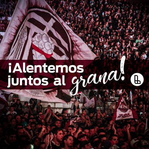 Día histórico: El municipio de Lanús prepara actividades y una pantalla gigante para ver la final de la Copa Libertadores