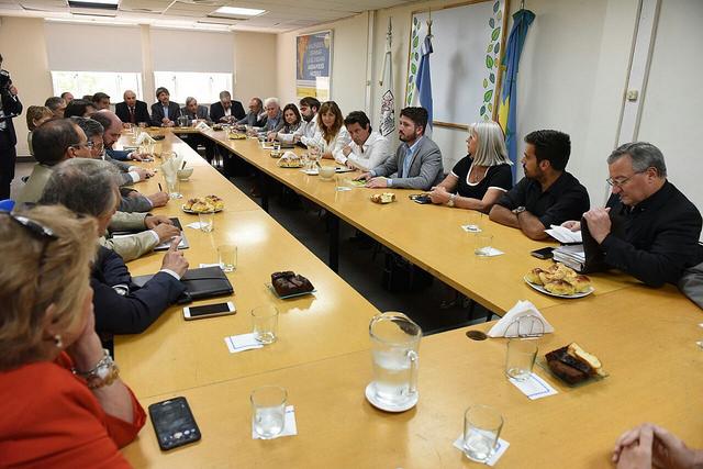 Provincia y Ciudad anunciaron el aumento de las cuotas en colegios privados