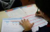 Paro y movilización docente en todo el país en rechazo al operativo Aprender