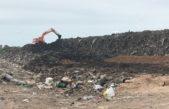 Azul / El OPDS inició la obra para sanear el basural a cielo abierto