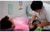 Hipólito Yrigoyen / 119 donantes de sangre colaboraron en la última colecta del año