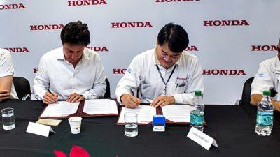 Las empresas meten el hocico en la Educación: Honda capacitará a docentes de Campana