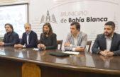 Transparencia en procesos de gobierno: Bahía Blanca será el primer municipio en implementar tecnología blockchain