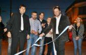 Chacabuco / Aiola inauguró la 34º Fiesta Provincial de la Primavera