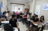 Rojas / Se viene la simulación del G20 estudiantil a nivel local