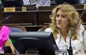 """#PresupuestoBA18 / La diputada Lórden expresó su alegría por la aprobación de la Ley de Leyes y recalcó """"Vidal ha hecho un gran trabajo"""""""
