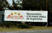 Monte Hermoso se prepara para recibir al primer turista de la temporada