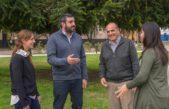 Rivadavia / Desde el #1País buscan crear el registro municipal de operadores de sustancias peligrosas o especiales