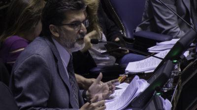"""#PresupuestoBA18 / El presidente del bloque Cambiemos festejó la aprobación y remarcó """"es fruto del diálogo y el consenso"""""""