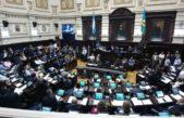 Vidal ya tiene el presupuesto 2018 aprobado por la legislatura provincial