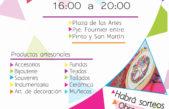 Tandil / Este sábado se desarrollará la Feria de Mujeres Emprendedoras en la Plaza de las Artes