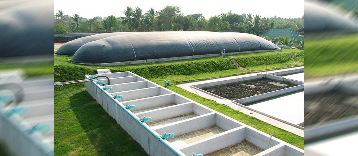 En Balcare, el INTA avanza con un nuevo proyecto para generar gas domiciliario a partir del abono de animales de crianza