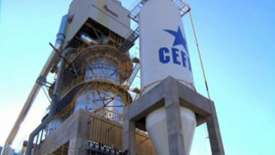 En Olavarría cierra una calera y despide a 56 trabajadores