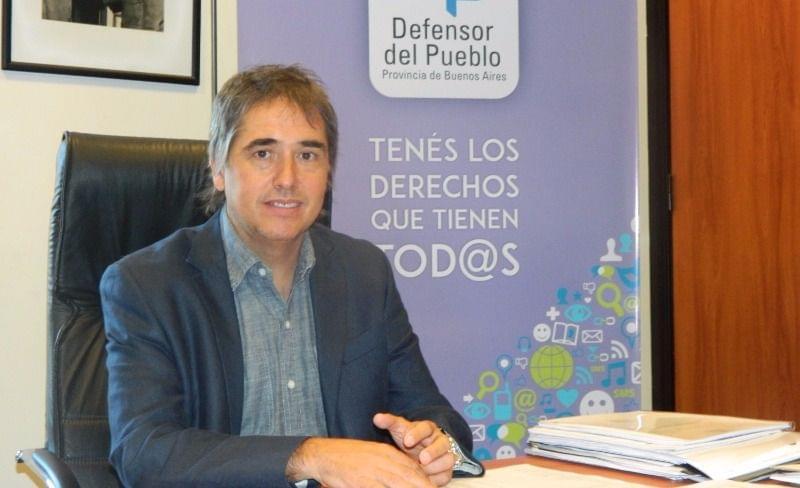 La Defensoría del Pueblo en contra de posibles cambios en la Ley de Salud Mental