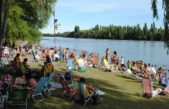 Patagones  / Comienza la temporada en el balneario más austral de la Provincia