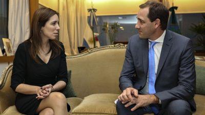 La Plata / Garro reducirá en 67 millones de pesos el gasto para cargos políticos