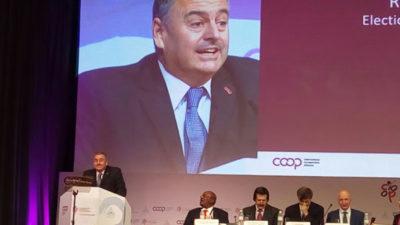 """Un bonaerense fue elegido Presidente de la """"Alianza Cooperativa Internacional"""""""