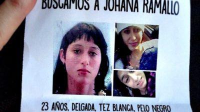 Familiares de Johana Ramallo exigen una audiencia con la gobernadora Vidal