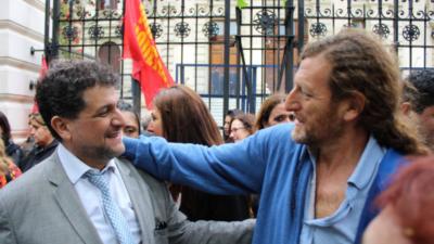 Vidal se sacó de encima al juez que frenó los tarifazos e intervino en las paritarias