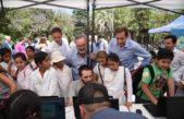 Garro y de la Torre inauguraron el WiFi libre y gratuito en el Bosque de La Plata