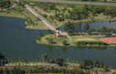 El Lago Municipal de Colón cumplió 37 años