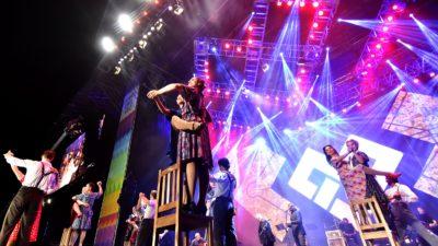 En su 135° Aniversario, La Plata brindará un homenaje a los 50 años del rock nacional