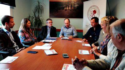 La UPSO lanzó una nueva carrera universitaria en Monte Hermoso