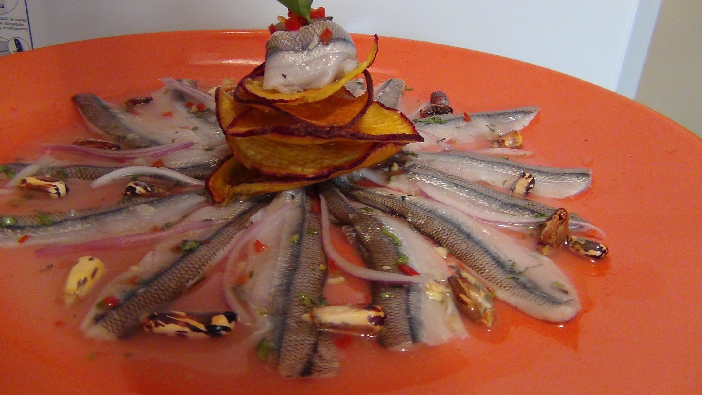 Proyecto Noba un desarrollo gastronómico bonaerense que busca imponer el Pejerrey como plato típico