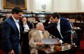 La Plata / Declaran personalidad Destacada del Deporte al ex Futbolista y Director Técnico Roberto Avalos