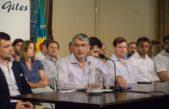 San Andrés de Giles / Después de la derrota electoral, Puglelli hizo una purga en su Gabinete
