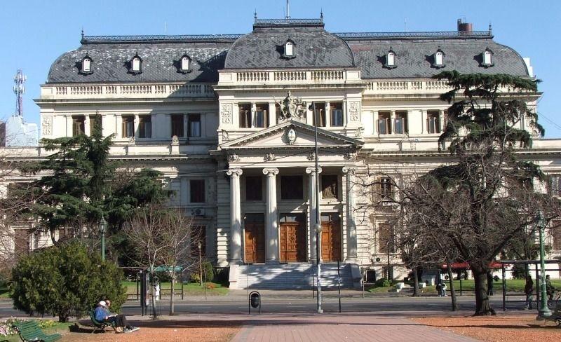 """Tras el caso de Abril Bogado, Cambiemos presentó un proyecto en la legislatura para limitar a jueces que otorgan """"libertades Asistidas"""""""