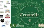 """Se presentará en La Plata la primera edición del """"Festival Regional de la Cerveza Artesanal"""""""