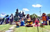 La Plata / Ya está abierta la inscripción para la tradicional quema de muñecos de fin de año